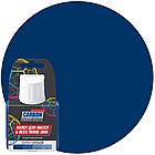 Колер CARBON для масел и всех типов ЛКМ серо-голубой 80 ml, (12 шт)