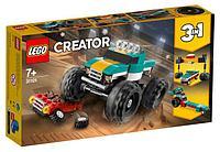 Конструктор Монстр-трак LEGO CREATOR 31101, фото 1