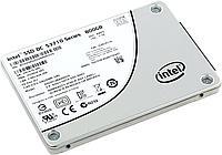 """Твердотельный накопитель Intel SSD DC S3710 Series 800GB 2.5"""" SATA 6Gb/s 20nm MLC 7mm SSDSC2BA800G4"""