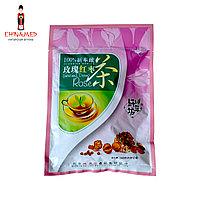 Чай BaBao Роза