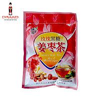 Чай BaBao Имбирный