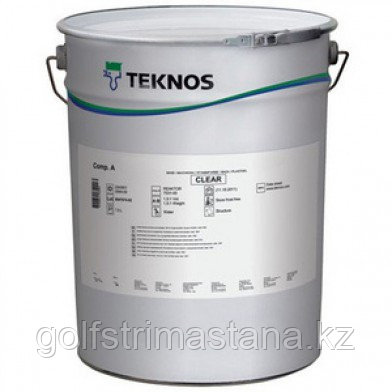 Teknol JRM Base 3 - средство для обработки деревянных торцов, кромок, 2,7 л