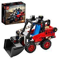 Конструктор LEGO Technic Фронтальный погрузчик 42116