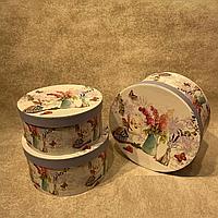 Красивые подарочные коробки 3 в 1