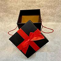 Коробка для подарка (24*24*26см)