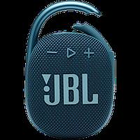 Портативная колонка JBL Clip 4 (JBLCLIP4BLU) Blue