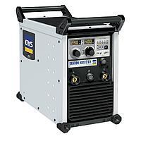 Сварочный аппарат инверторный GYS EXAGON 400 CC/CV
