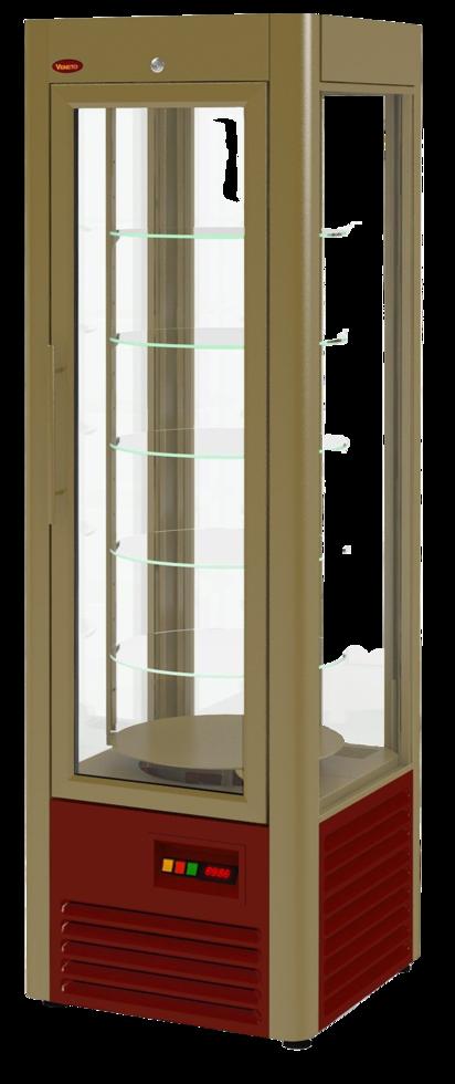Холодильный шкаф Veneto RS-0,4 (краш.)
