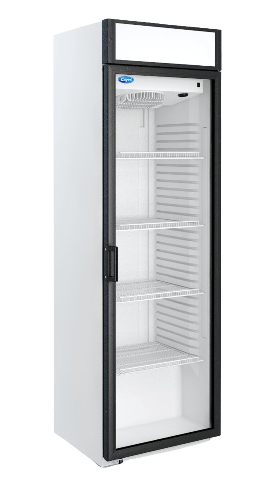 Холодильный шкаф Капри П-390СК
