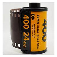 Профессиональная Фотопленка KODAK GOLD 400/24