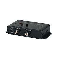 Оборудование передачи сигналов по коаксиальному кабелю