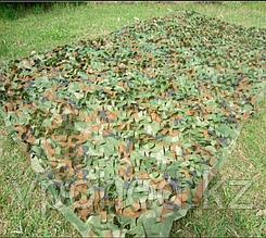 """Маскировочная сетка TUOHAI  """"Лесной массив"""" 4*10м"""