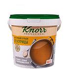 Бульон куриный, настоящий Knorr Professional, 800 гр