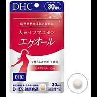 Эквол (изофлавоны сои) DHC на 30 дней
