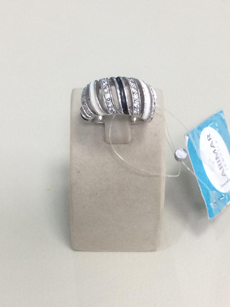 Кольцо Chete & Laroche / серебро