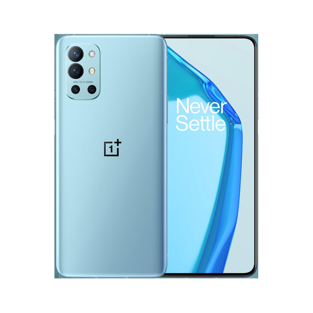 OnePlus 9R 12/256Gb Blue