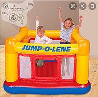 Детский надувной батут JUMP-O-LENE Intex, фото 1