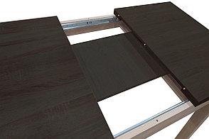 Наполеон Стол кухонный раздвижной, Дуб сонома/Ривера, Мебель-Сервис, фото 3