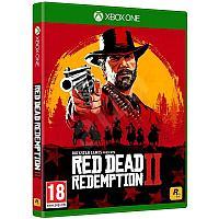 Red Dead Redemption 2 для Xbox one г. Алматы Б.У,