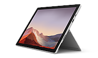 Microsoft Surface Pro 7 Plus i5/8Gb/128Gb Platinum, фото 1