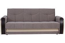 Кресло традиционное раскладной как часть комплекта Сиеста 4, Ника06/EcotexА109/Ecotex213, АСМ Элегант (Россия), фото 2