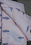 Зимнее одеяло двуспальное/полутораспальное, фото 3