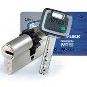 Сердцевина Mul-T-lock MT5+ 65/45 (110) - Новое поколение высокосекретных цилиндров