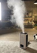 Увлажнитель воздуха Genau Fresh Air 24L. Ультразвуковой. Самый мощный, фото 3