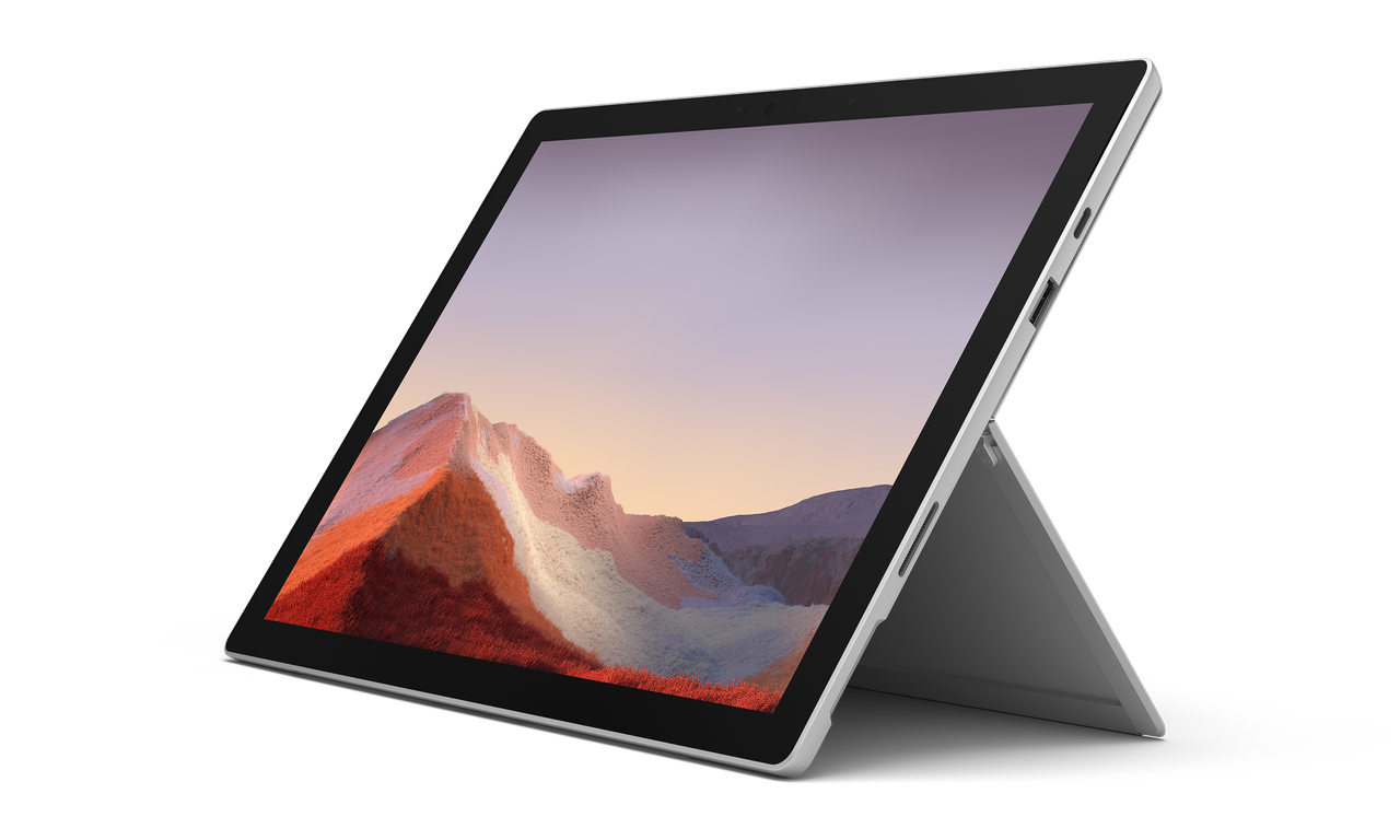 Microsoft Surface Pro 7 Plus i7/16Gb/1TB Black