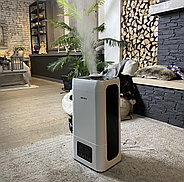 Увлажнитель воздуха Genau Fresh Air 24L. Ультразвуковой. Самый мощный, фото 5