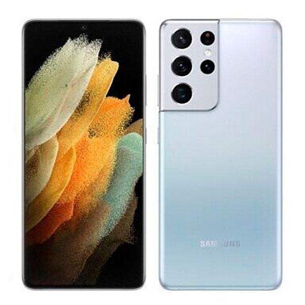Samsung Galaxy S21 Ultra 5G 12/128GB Silver