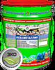 Акваметаллик MS50 — быстросохнущая полуглянцевая грунт-эмаль для черного металла (20 кг)