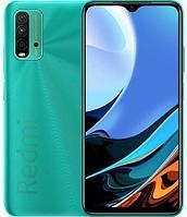 Смартфон Xiaomi Redmi 9T 128 Gb NFC Зелёный
