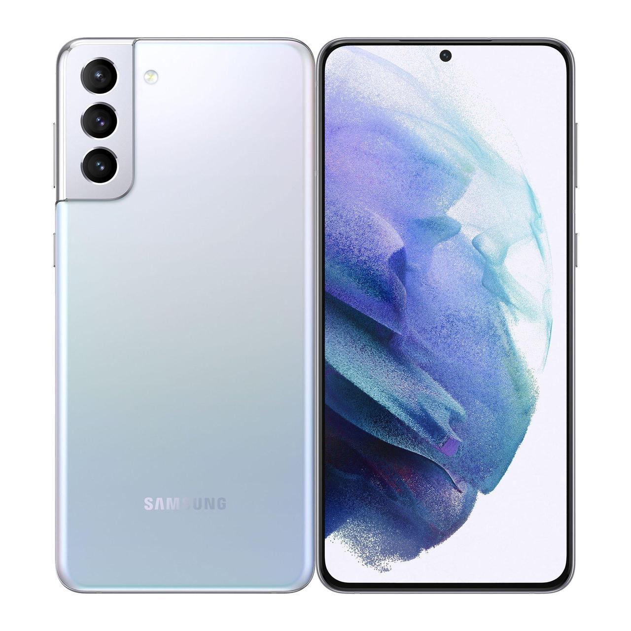 Samsung Galaxy S21 5G 8/128GB Silver