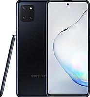 Samsung Note 10 Lite 128GB Black