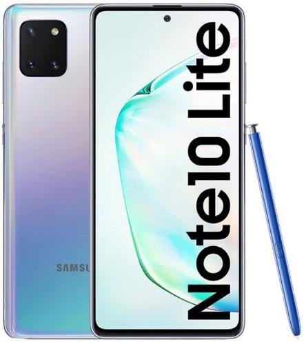 Samsung Note 10 Lite 128GB Glow