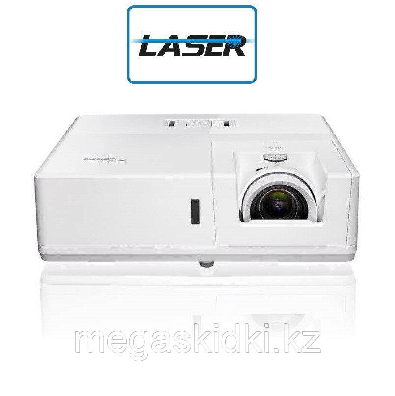 Проектор лазерный Optoma ZH606e