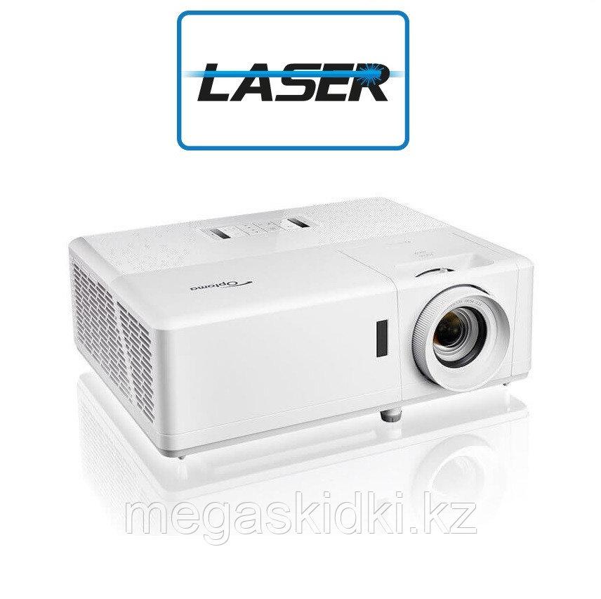 Проектор лазерный Optoma ZH403