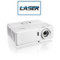 Проектор лазерный Optoma ZH403, фото 1