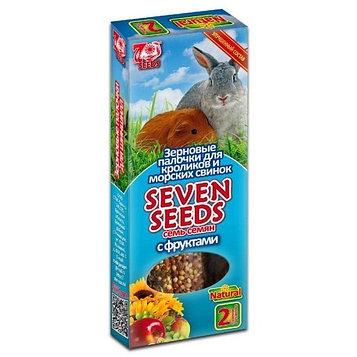Seven Seeds Зерновые палочки для грызунов