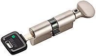 Сердцевина Mul-T-lock MT5+ 70/50Т (120) с вертушкой - Новое поколение высокосекретных цилиндров