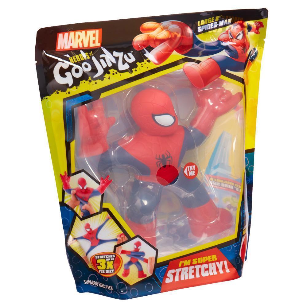 Гуджитсу Человек-паук  большой