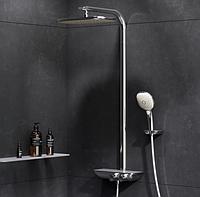Душевая система ShowerSpot с термостатом Sensation AM.PM F0730000