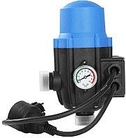 Регулятор давления электронный ЭДД-10, кабель1,3м+розетка (до 1.1кВт, старт 1.5-3 бар, max 10бар, 0-60°C, d