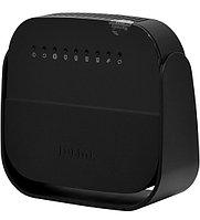 ADSL Modem/Router, D-Link DSL-2740U/R1A, WiFi 4 (300Mb), (4+1) x10/100Mbps