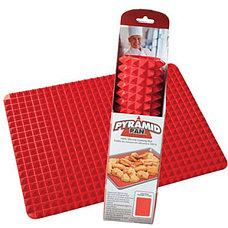 Силиконовый коврик для выпечки Pyramid Pan (Пирамида) Ликвидация склада!, фото 2