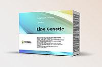 Lipo Genetic (Липо Генетик) - капсулы для похудения