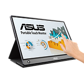 "Монитор ASUS ZenScreen Touch MB16AMT IPS,15,6"","