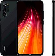 Xiaomi Redmi Note 8T 4/64GB Black, фото 1