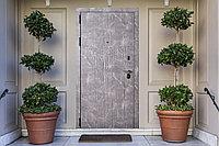 Дверь входная металлическая VOLGA BUNKER Мерано